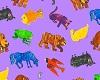 Animal PJs