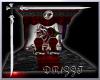 Vampire Rose Throne