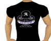 Ace of Clubs Tshirt-mens