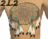 Dreamcatcher Chest Plate