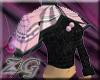 Bunton Cap/Pullover Pink