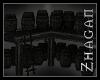 [Z] DA Barrel Storage
