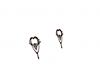 Gothic Queen earrings1