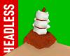 Headless Head