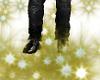 FG~ Gold Foot Stars M