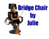 Bridge Chair Shawnee