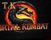 T.K Mortal Kombat Sign