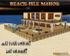 `CC`MANOR BEACH/ISLE