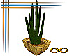 [CFD]GH Standing Cactus