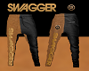 Artistogee Swagger Pants