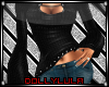 DL* Abbi Denim/Black