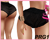 """Bimbo Short2 Black PRG1"