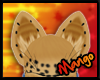 -DM- Leopard Ears