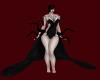 Demon Girl Black