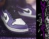 "J1 Low ""Court Purple"""
