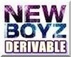 New Boyz JERK /m DER.