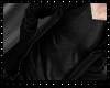 Leather Hoody