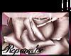 *R* Antique Rose Sticker
