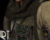 JTF2 ISAF MISSION CADPAT