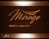 Mirage Restau-Art 3