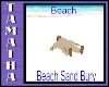 Beach Sand Bury