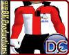 !BK Adonis SkiJacket Red