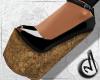 CM| Shoes/Platform/Black