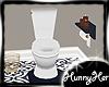 •Navy• Apart Toilet