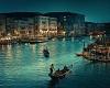 (MRV) Venice at dusk