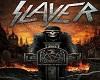 Slayer Poster Frame