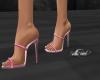 Rose Sandal