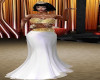TEF CLEO DANCE GOWN