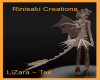 LiZara ~ Tail