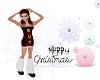 (t)xmas/santa dress