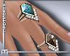 TIA - Fizz Slender Ring