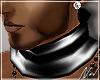 (FG) Goth Ninja Collar