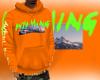 Ye - Wyoming Hoodie