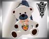CTG JUST PEACHY BEAR