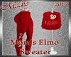!a Mom's Elmo Sweater