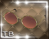 [TB] Retro Sunglasses