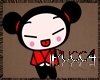 Pucca Cut out