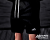Black Short Pants v3