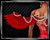 Valentine Angel Wings