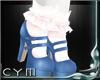 Cym Kasumi Shoes