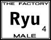 TF Ryu Avatar 4 Tiny