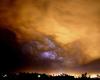 Wild Weather backdrop