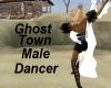 ghost town male dancer