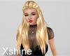 Shiny Princess Hair