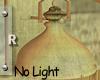 Vintage Lamp OFF