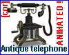 [cor] Antiq phone anim.